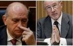 Image - El ministro 'pisacharcos' del Gobierno, Jorge Fernández Díaz, abrasa electoralmente al PP con el 'caso Rato'