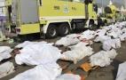 Image - Ministerio saudí de salud confirma muerte de 4173 peregrinos en estampida de La Meca