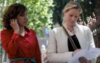 Image - ¿Qué papel reserva Pedro Sánchez a la tránsfuga Irene Lozano y a la excomandante Zaida Cantera si tras las elecciones del 20-D se convierte en presidente del Gobierno…?
