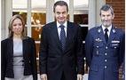 Image - El desembarco del general Julio Rodríguez en la política, da credibilidad a un pacto secreto PSOE-Podemos para acometer una nueva reconversión del modelo de Defensa