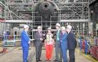 Image - Navantia y el Ministerio de Defensa no saben cómo enmascarar el fracaso del submarino español S-80