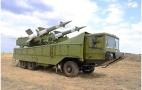 Image - Qatar y Ucrania acaban de entregar misiles antiaéreos Pechora-2D al Emirato Islámico