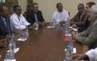 Image - El enviado especial de la ONU volvió al Sáhara, pero no entró en los territorios ocupados