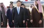 Image - China se despliega en el Medio Oriente