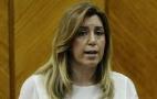 Image - Susana Díaz, roto el pacto con IU, insiste en su pretexto saharaui