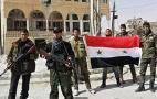 Image - El Ejército sirio aniquila a 117 terroristas en el sur del país. Lo iraquíes recuperan Kobani