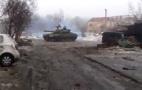 Image - La guerra en Ucrania entra en una nueva fase. La Junta de Kiev decreta el estado de emergencia en Donetsk y Lugansk