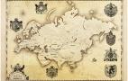 Image - Eurasia como eje del siglo XXI