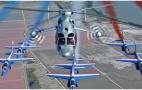 Image - La revolución del transporte aéreo: Airbus presenta el helicóptero más rápido del mundo