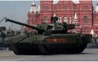 Image - Así funciona el Afganit, el arma secreta del avanzado tanque ruso T-14 Armata