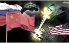 Image - Militarización del espacio: ¿otra guerra más?