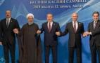 Image - Trueque 'petróleo por oro': Irán lucha contra el embargo y se alinea con el grupo del Caspio