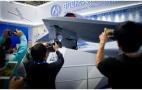 Image - Avances chinos en aviónica, tecnología espacial y drones de combate