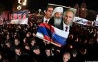 Image - El presidente Putin arruinó en Serbia los movimientos desestabilizadores de Occidente en los Balcanes