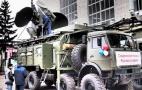 Image - El Ejército ruso, listo para incorporar el sistema de lucha radioelectrónica Krasuja-2.0