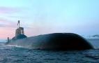 Image - Akula, el submarino nuclear ruso más grande del mundo, inquieta a EE.UU.