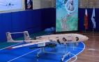 Image - Irán revela su propio dron antiaéreo listo para la producción en serie