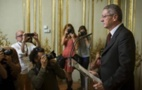 Image - Forzado a dimitir como ministro de Justicia, Alberto Ruiz-Gallardón también deja el escaño de diputado y la política